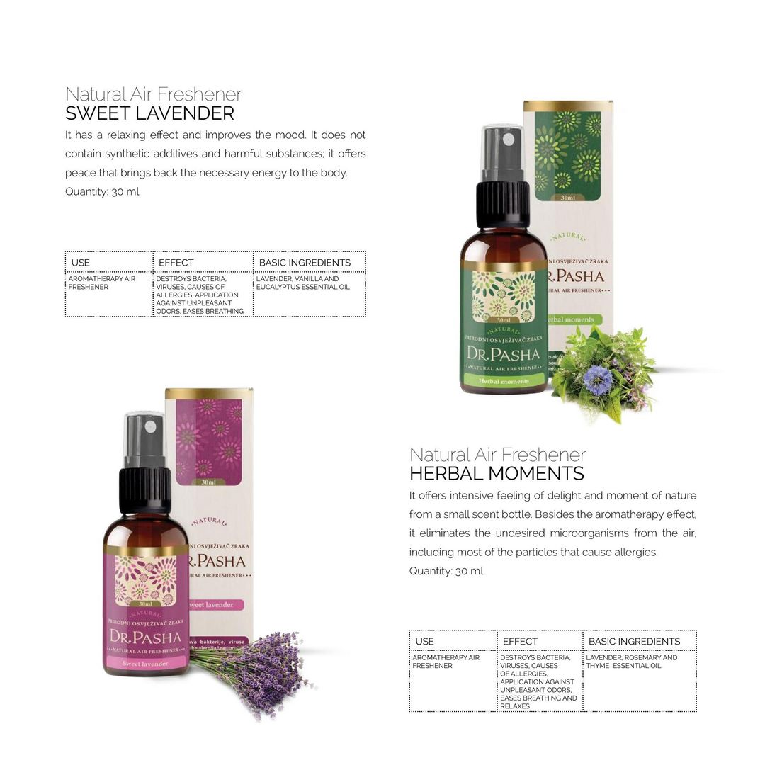 Products / Catalogs - CS Natural